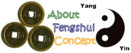 Feng Shui for destiny of life